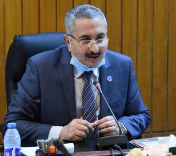 جامعة بغداد تعقد جلستها الثانية عشرة لدراسة اخر المستجدات في التخصصات العلمية
